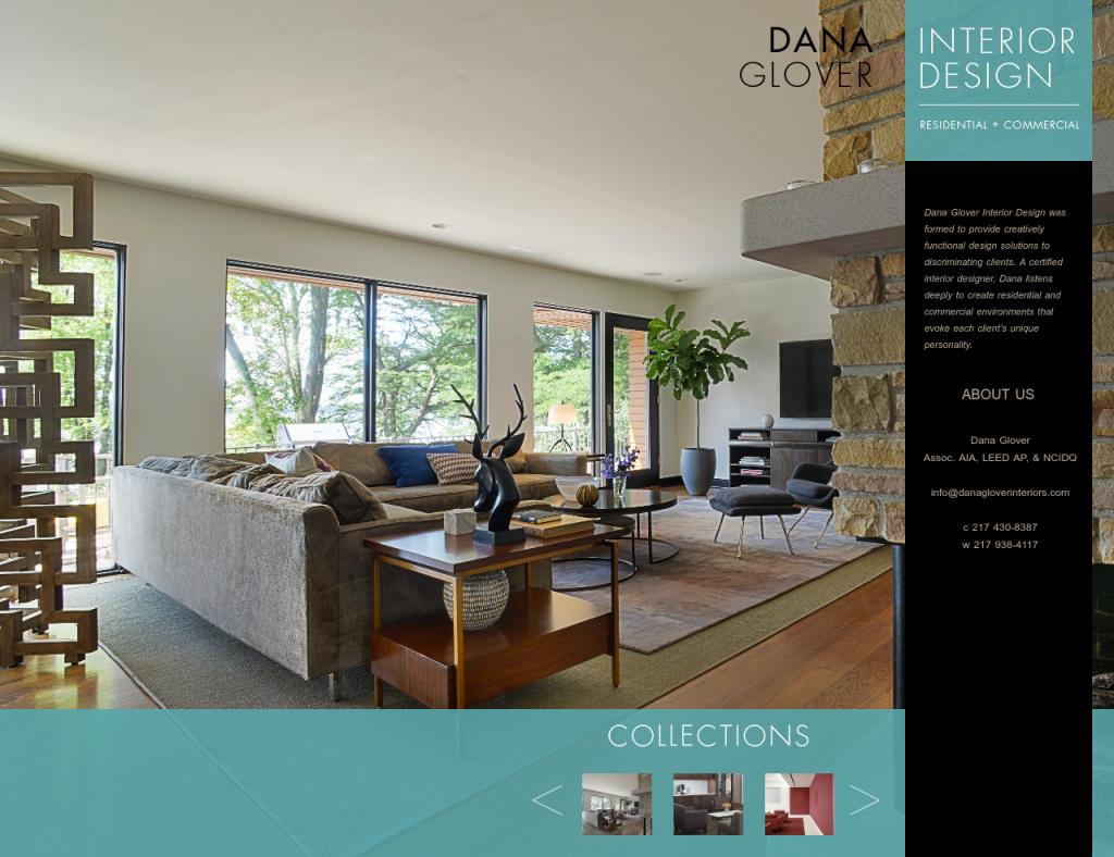 Dana Glover Interior Design