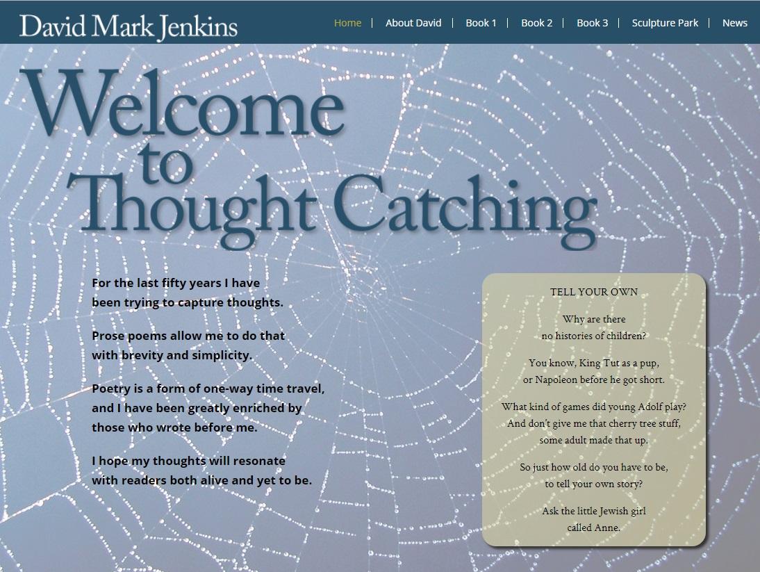 David Mark Jenkins