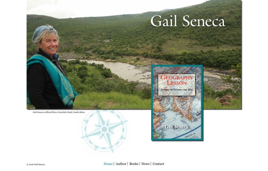 Gail Seneca