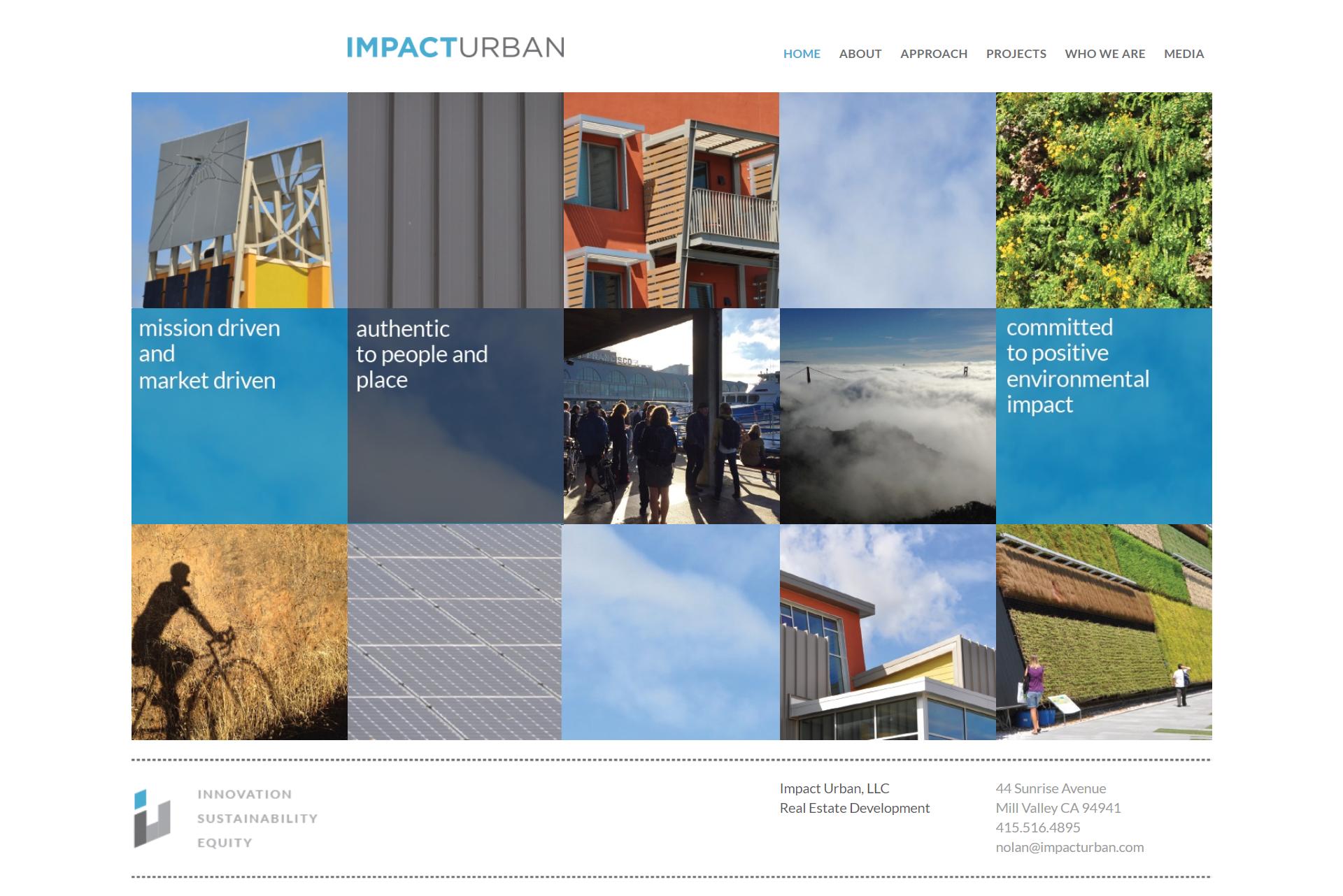 Impact Urban