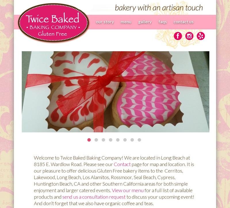 Twice Baked