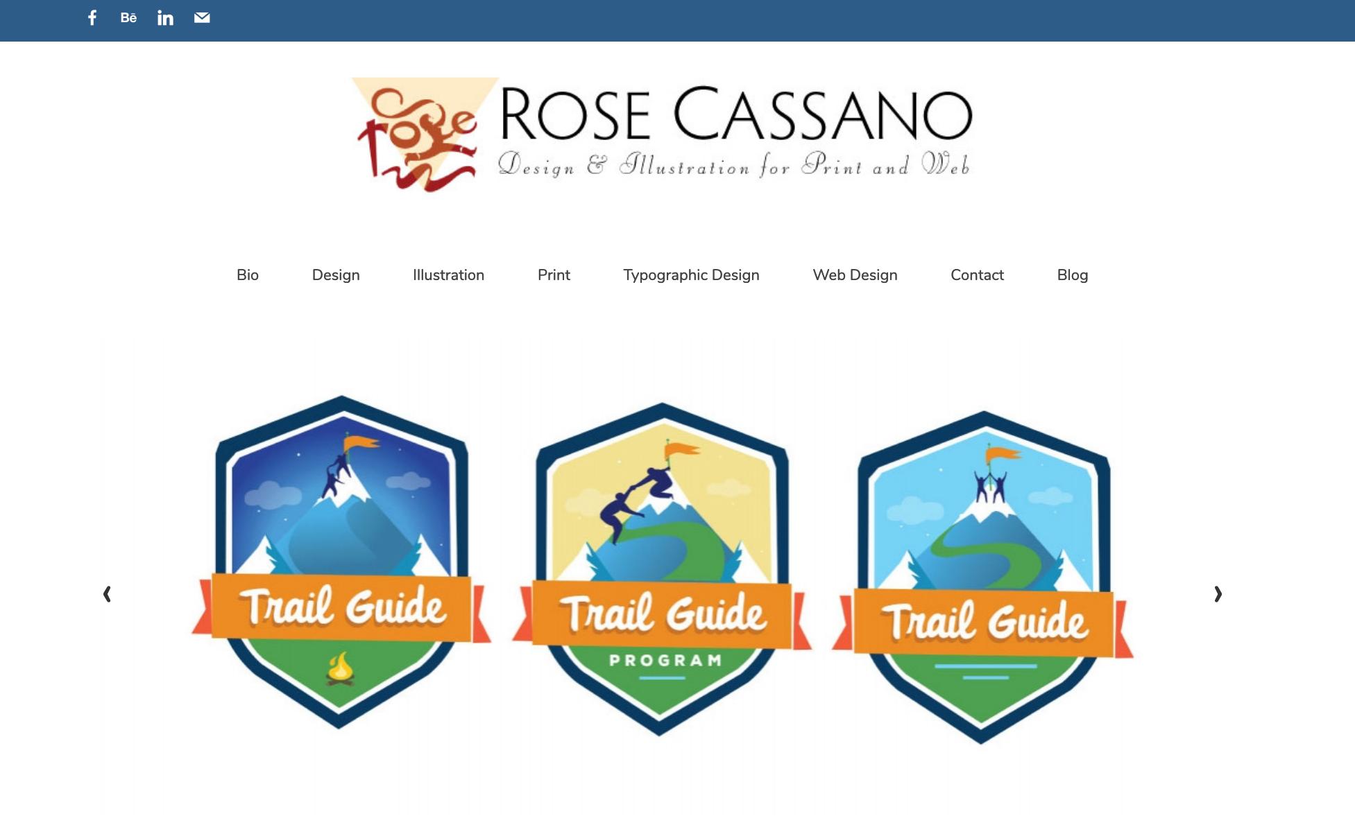 Rose Cassano
